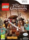 LEGO Pirates of the Caribbean: The Video Game, Nintendo Wii -peli