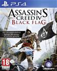 Assassin's Creed IV (4): Black Flag, PS4-peli