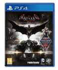 Batman: Arkham Knight, PS4-peli