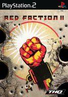 Red Faction 2, PS2-peli