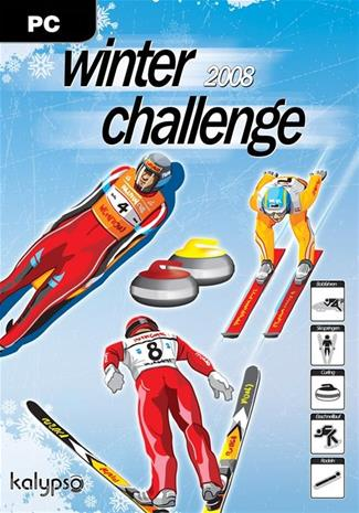 Winter Challenge, PC-peli