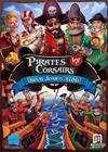 Pirates VS Corsairs: Davy Jones' Gold, PC-peli
