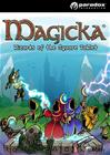 Magicka: Wizards of the Square Tablet, PC-peli