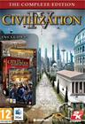 Civilization IV: Complete Edition, Mac-peli