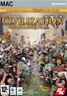 Civilization IV: Warlords, Mac-peli