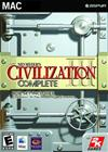 Civilization III Complete, Mac-peli