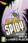Alien Spidy - Between a Rock and a Hard Place (DLC), PC-peli