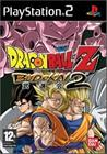Dragon Ball Z: Budokai 2, PS2-peli