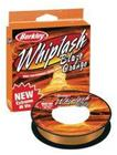 Berkley Whiplash Blaze Orange 0,24mm