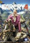 Far Cry 4, PS4-peli