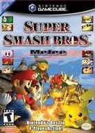 Super Smash Bros Melee, GameCube-peli
