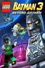 LEGO Batman 3: Beyond Gotham, Xbox One -peli
