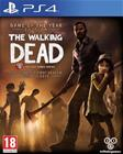 The Walking Dead - Game of the Year Edition, PS4-peli