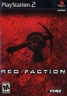Red Faction, PS2-peli
