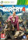 Far Cry 4, Xbox 360 -peli