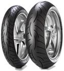 Metzeler Roadtec Z8 Interact O ( 190/55 ZR17 TL (75W) M/C BSW )