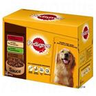 "Pedigree Pouch -monipakkaus ""Our Classics"" in Sauce - 12 x 100 g"