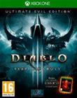 Diablo III (3): Ultimate Evil Edition, Xbox One -peli