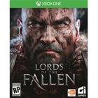 Lords of the Fallen, Xbox One -peli