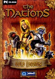 The Nations Gold Edition, PC-peli