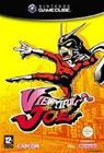 Viewtiful Joe, GameCube-peli
