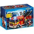 Playmobil City Action - Paloauto 5363