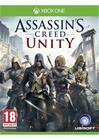 Assassin's Creed: Unity, Xbox One -peli