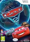 Cars 2: The Videogame, Nintendo Wii -peli