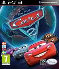 Cars 2: The Videogame, PS3-peli