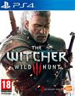 The Witcher 3: Wild Hunt, PS4-peli