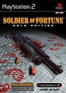 Soldier of Fortune Gold, PS2-peli