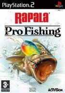 Rapala Pro Fishing, PS2-peli