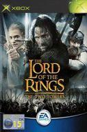 Lord of the Rings: The Two Towers, Xbox-peli