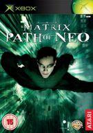 The Matrix: Path Of Neo, Xbox-peli