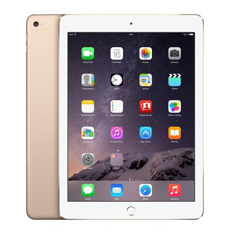 Apple iPad Air 2 WiFi 16 GB (Retina), tabletti
