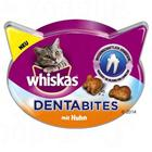 Whiskas Dentabites - kana (40 g)