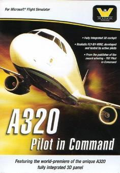 Microsoft Flight Simulator: A320 Pilot in Command (lisäosa 2002/2004:ään), PC-peli