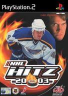 NHL Hitz 2003, PS2-peli