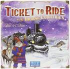 Ticket to Ride Nordic Countries LAUTA