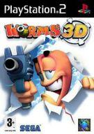 Worms 3D, PS2-peli