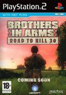 Brothers in Arms - Road to Hill 30, Xbox-peli
