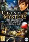 Chronicles of Mystery: The Legend of the Sacred Treasure, PC-peli