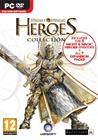 Heroes of Might & Magic Collection, PC-peli