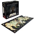 Game of Thrones 3D Puzzle Westeros, palapeli