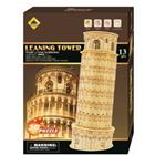 Leaning Tower of Pisa, 3D palapeli