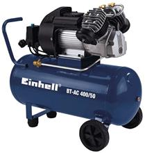 Einhell BT-AC 400/50 Kit, kompressori