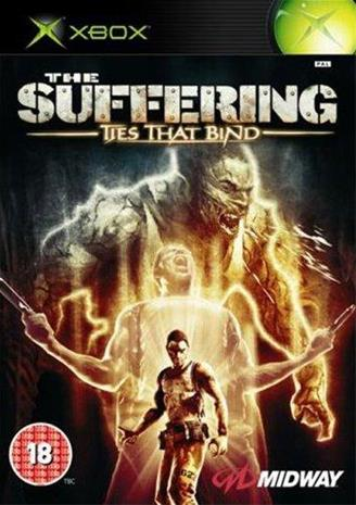 The Suffering 2 - Ties that Bind, Xbox-peli