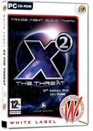 X2 - The Threat, PC-peli
