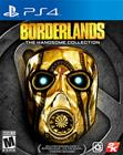 Borderlands The Handsome Collection, PS4-peli