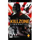 Killzone: Liberation, PSP-peli